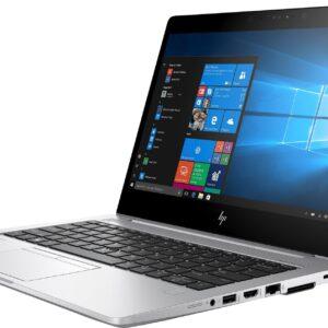 لپ تاپ اپن باکس 13 اینچی HP مدل EliteBook 830 G5 i5 رخ راست