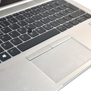لپ تاپ اپن باکس 13 اینچی HP مدل EliteBook 830 G5 i5 صفحه کلید تاچ