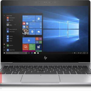 لپ تاپ اپن باکس 13 اینچی HP مدل EliteBook 830 G5 i5 مقابل