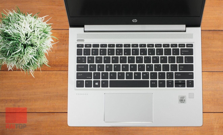 لپ تاپ اپن باکس 13 اینچی HP مدل ProBook 430 G7 i5 صفحه کلید