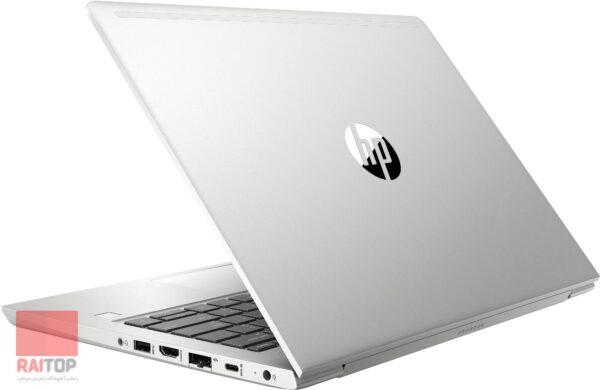 لپ تاپ اپن باکس 13 اینچی HP مدل ProBook 430 G7 i5 پشت راست