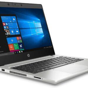 لپ تاپ اپن باکس 13 اینچی HP مدل ProBook 430 G7 i5 چپ