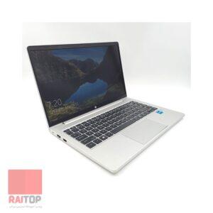 لپ تاپ اپن باکس 14 اینچی HP مدل ZHAN 66 Pro 14 G4 i5 رخ چپ