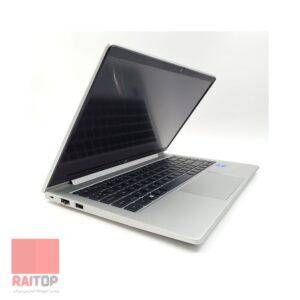 لپ تاپ اپن باکس 14 اینچی HP مدل ZHAN 66 Pro 14 G4 i5 نیمه باز چپ