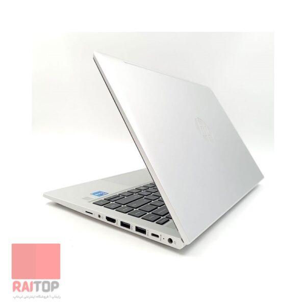 لپ تاپ اپن باکس 14 اینچی HP مدل ZHAN 66 Pro 14 G4 i5 پشت راست