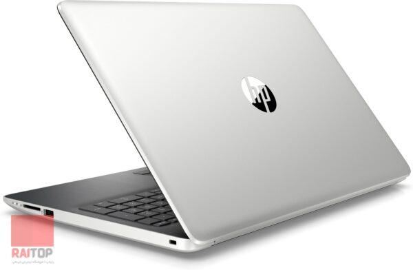 لپ تاپ اپن باکس 15 اینچی HP مدل 15-db0046au پشت راست