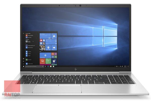 لپ تاپ اپن باکس 15 اینچی HP مدل Elitebook 850 G7 مقابل