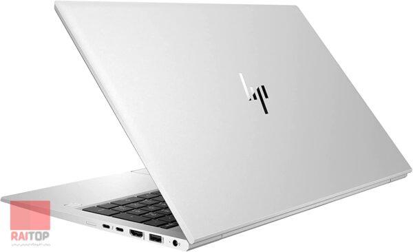لپ تاپ اپن باکس 15 اینچی HP مدل Elitebook 850 G7 پشت راست
