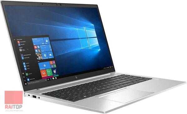 لپ تاپ اپن باکس 15 اینچی HP مدل Elitebook 850 G7 چپ