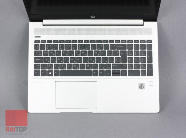 لپ تاپ اپن باکس 15 اینچی HP مدل ProBook 450 G7 i5 صفحه کلید