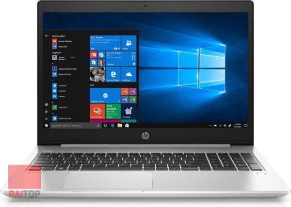 لپ تاپ اپن باکس 15 اینچی HP مدل ProBook 450 G7 i5 مقابل