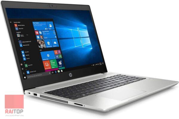 لپ تاپ اپن باکس 15 اینچی HP مدل ProBook 450 G7 i5 چپ