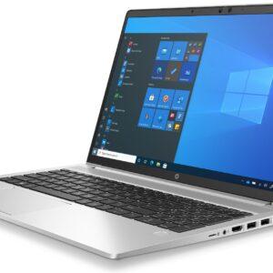 لپ تاپ اپن باکس 15 اینچی HP مدل ProBook 650 G8 i5 رخ راست