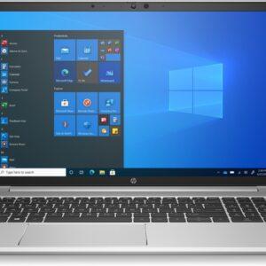 لپ تاپ اپن باکس 15 اینچی HP مدل ProBook 650 G8 i5 مقابل