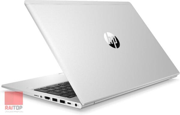 لپ تاپ اپن باکس 15 اینچی HP مدل ProBook 650 G8 i5 پشت راست