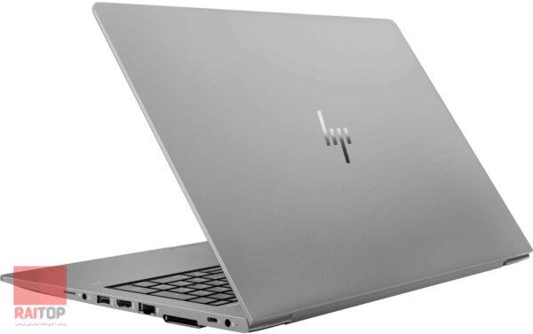 لپ تاپ اپن باکس 15 اینچی HP مدل ZBook 15u G6 i7 راست پشت