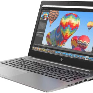 لپ تاپ اپن باکس 15 اینچی HP مدل ZBook 15u G6 i7 راست