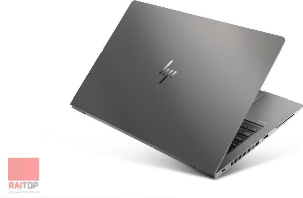 لپ تاپ اپن باکس 15 اینچی HP مدل ZBook 15u G6 i7 قاب پشت