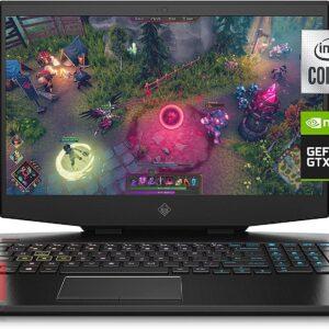 لپ تاپ اپن باکس 15.6 اینچی HP مدل Omen 15 - DH1070wm مقابل