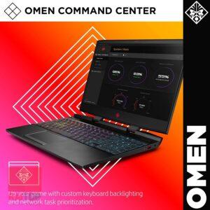 لپ تاپ گیمینگ 15 اینچی اپن باکس HP مدل 15-dc10 i7-9750H امن