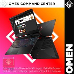 لپ تاپ گیمینگ 15 اینچی اپن باکس HP مدل 15-dc10 i7-9750H اپن کام