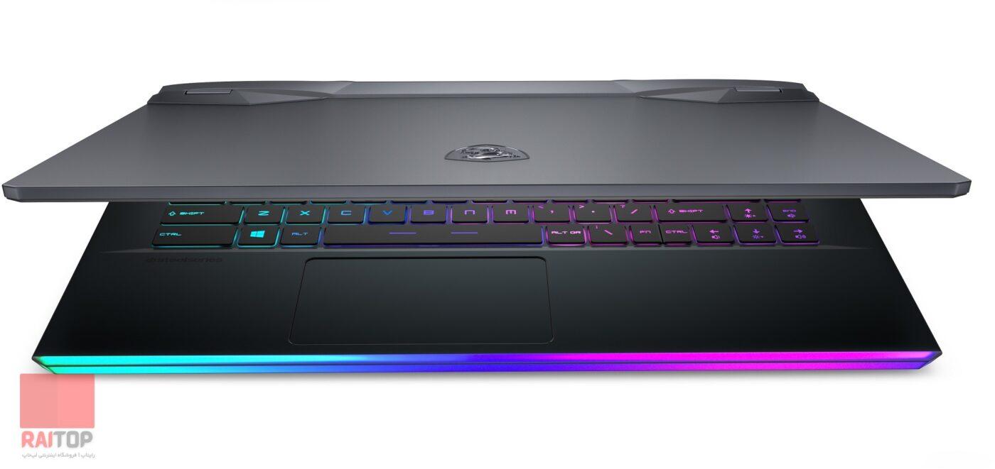 لپ تاپ گیمینگ 15 اینچی MSI مدل GE66 Raider 10A i7 نیمه باز