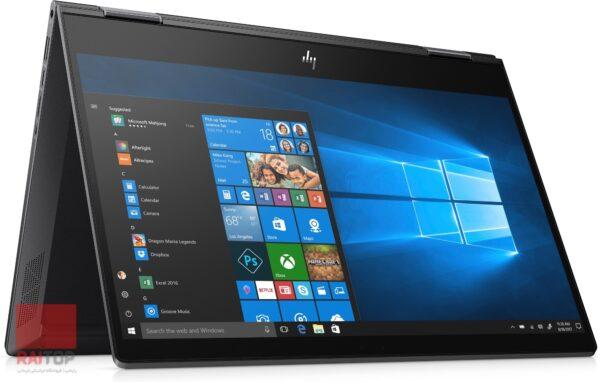 لپ تاپ 13 اینچی اپن باکس Hp مدل ENVY x360 13-ar0 Ryzen 7 ایستاده
