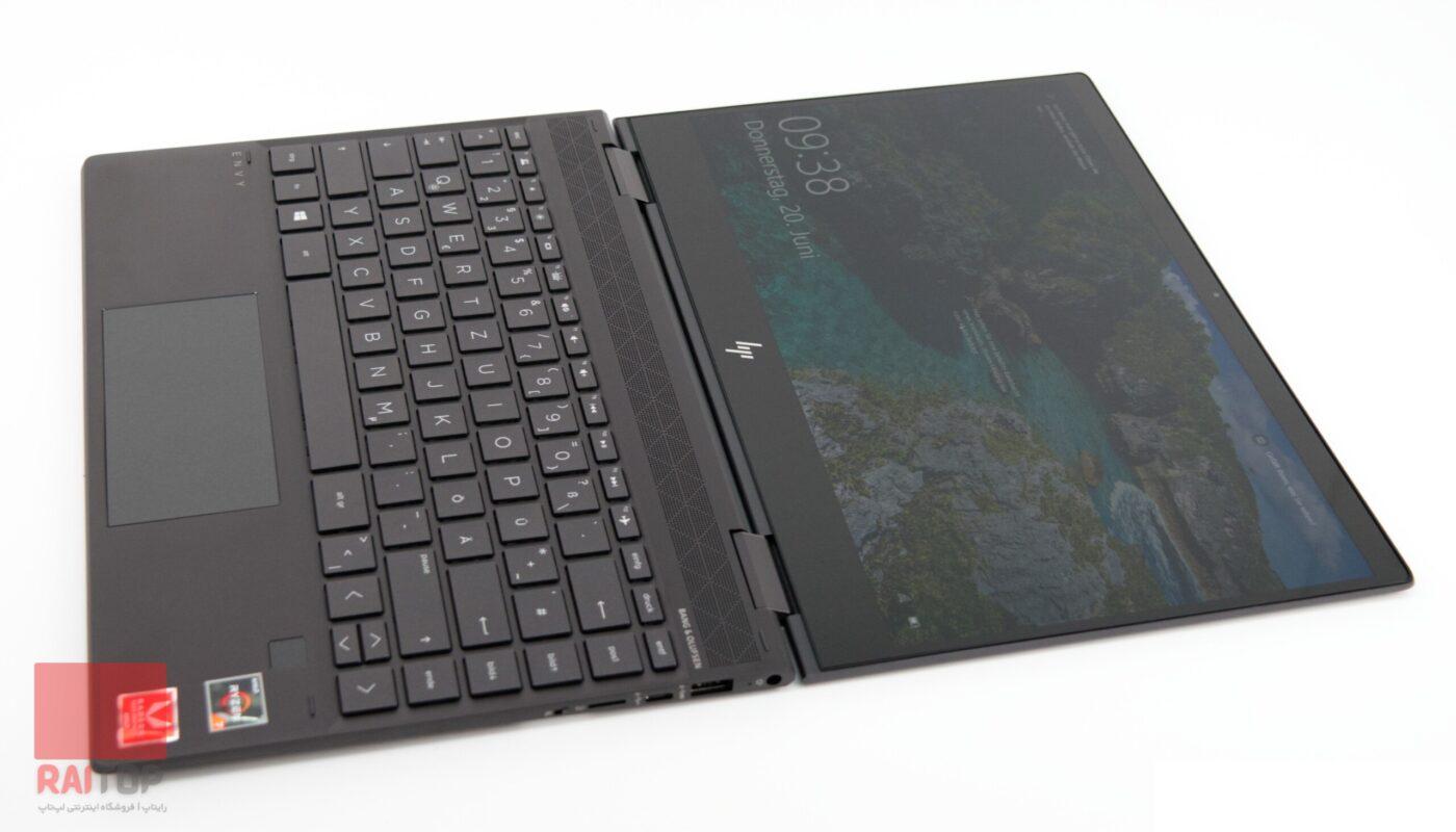 لپ تاپ 13 اینچی اپن باکس Hp مدل ENVY x360 13-ar0 Ryzen 7 باز