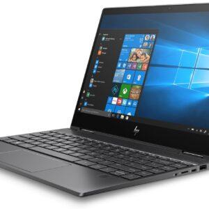 لپ تاپ 13 اینچی اپن باکس Hp مدل ENVY x360 13-ar0 Ryzen 7 رخ راست