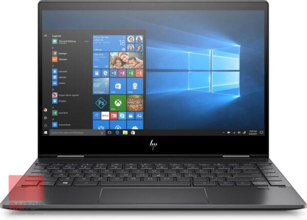 لپ تاپ 13 اینچی اپن باکس Hp مدل ENVY x360 13-ar0 Ryzen 7 مقابل