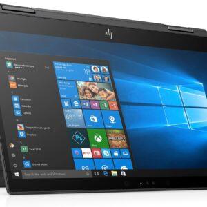 لپ تاپ 13 اینچی اپن باکس Hp مدل ENVY x360 Convertible 13-ay0 ایستاده