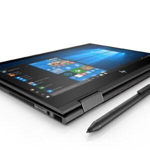 لپ تاپ 13 اینچی اپن باکس Hp مدل ENVY x360 Convertible 13-ay0 تبلتی