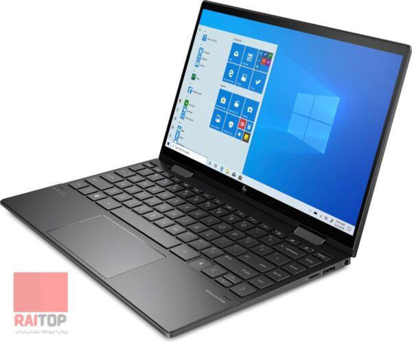 لپ تاپ 13 اینچی اپن باکس Hp مدل ENVY x360 Convertible 13-ay0 راست