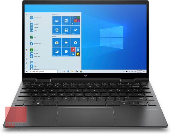 لپ تاپ 13 اینچی اپن باکس Hp مدل ENVY x360 Convertible 13-ay0 مقابل