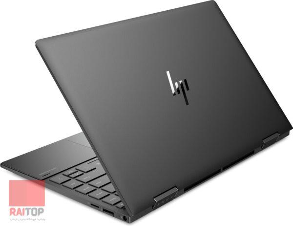 لپ تاپ 13 اینچی اپن باکس Hp مدل ENVY x360 Convertible 13-ay0 پشت راست