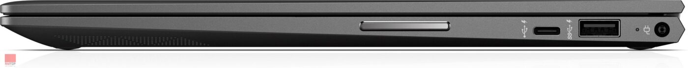 لپ تاپ 13 اینچی اپن باکس Hp مدل ENVY x360 Convertible 13-ay0 پورت های راست