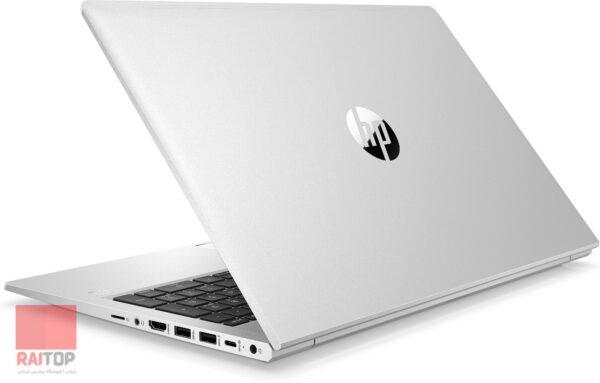 لپ تاپ 15 اینچی اپن باکس HP مدل ProBook 450 G8 i5 راست پشت