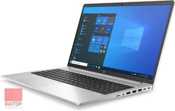 لپ تاپ 15 اینچی اپن باکس HP مدل ProBook 450 G8 i5 رخ راست