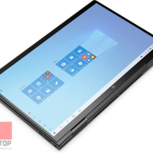 لپ تاپ 15 اینچی اپن باکس Hp مدل ENVY x360 Convertible 15-ee0 تبلتی