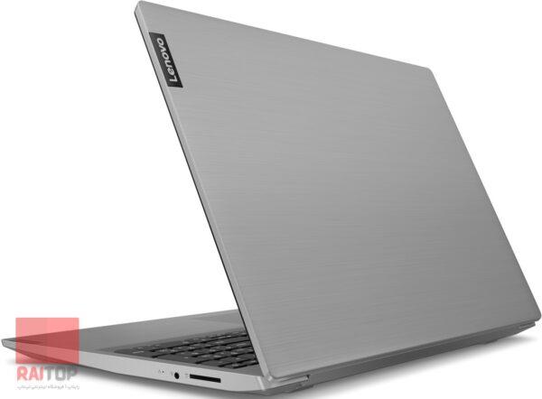 لپ تاپ 15 اینچی Lenovo مدل S145-15IWL i7 پشت راست