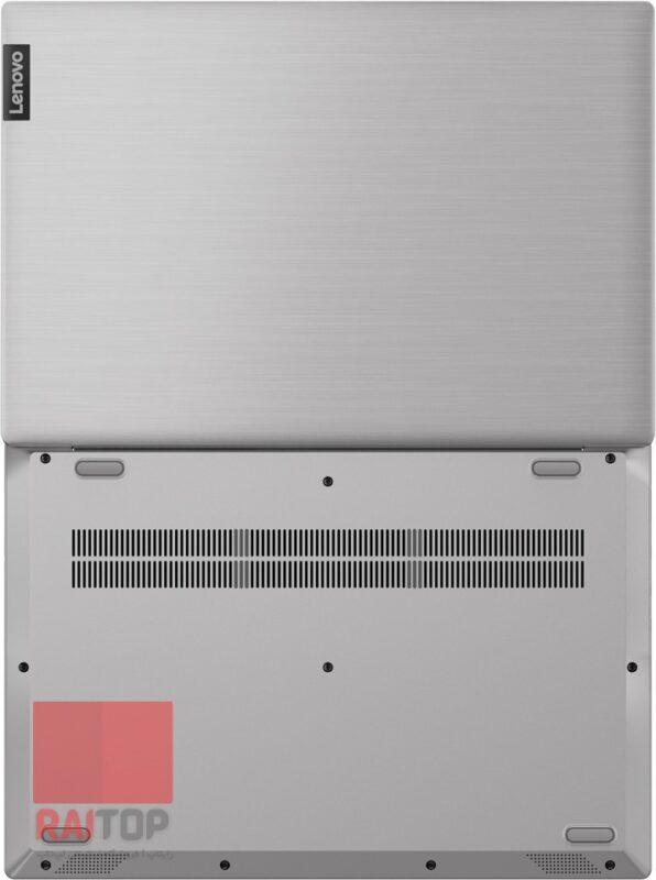 لپ تاپ 15 اینچی Lenovo مدل S145-15IWL i7 پشت