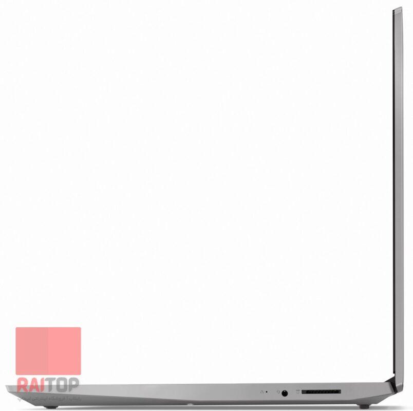 لپ تاپ 15 اینچی Lenovo مدل S145-15IWL i7 پورت های راست