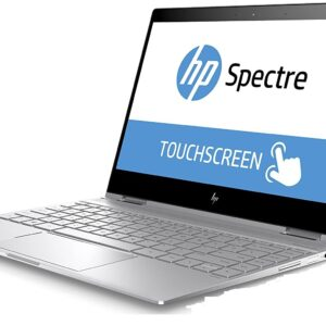 لپ تاپ HP مدل Spectre x360 - 13-ae0 راست