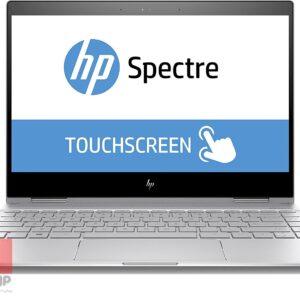 لپ تاپ HP مدل Spectre x360 - 13-ae0 مقابل