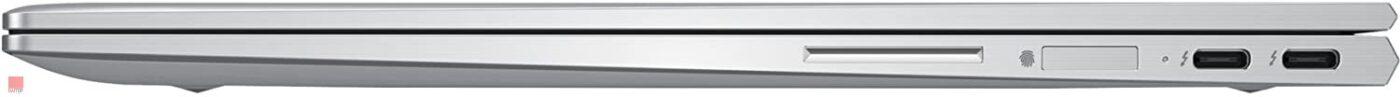 لپ تاپ HP مدل Spectre x360 - 13-ae0 پورت های راست