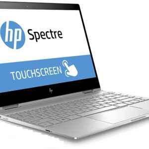 لپ تاپ HP مدل Spectre x360 - 13-ae0 چپ