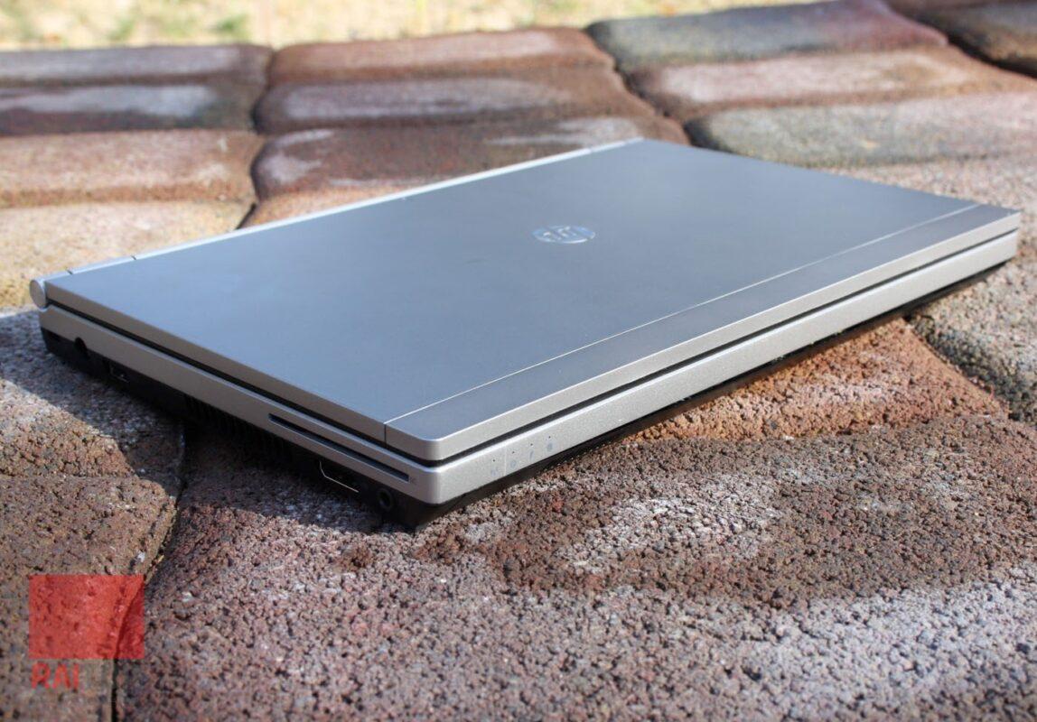 مینی لپ تاپ 11.6 اینچی استوک HP مدل EliteBook 2170p بسته