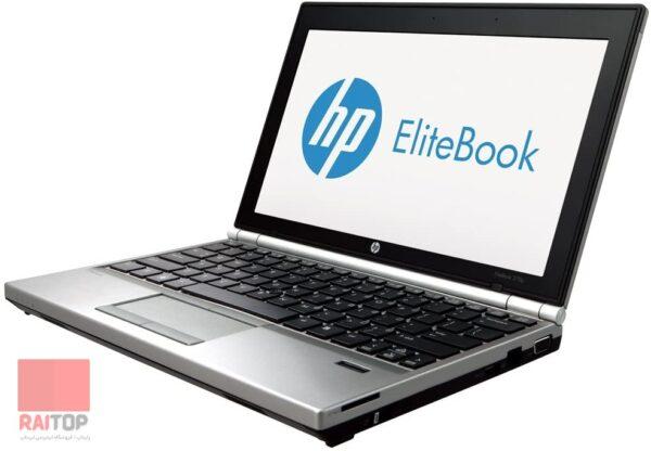مینی لپ تاپ 11.6 اینچی استوک HP مدل EliteBook 2170p رخ راست