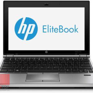 مینی لپ تاپ 11.6 اینچی استوک HP مدل EliteBook 2170p مقابل