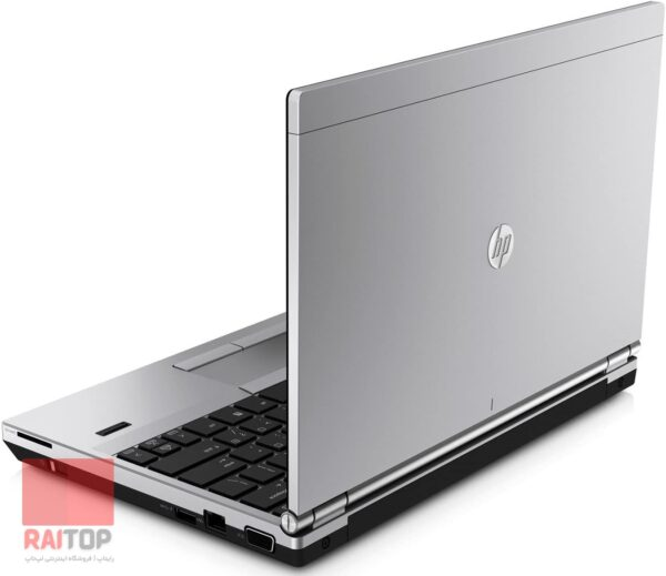 مینی لپ تاپ 11.6 اینچی استوک HP مدل EliteBook 2170p پشت راست